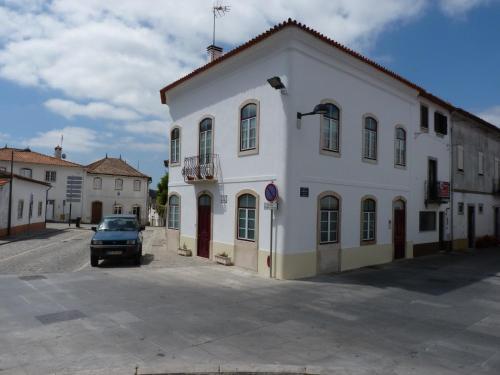 Casa das Merendeiras, Penela