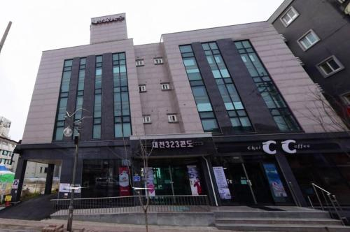 Daecheon 323 Condo, Boryeong