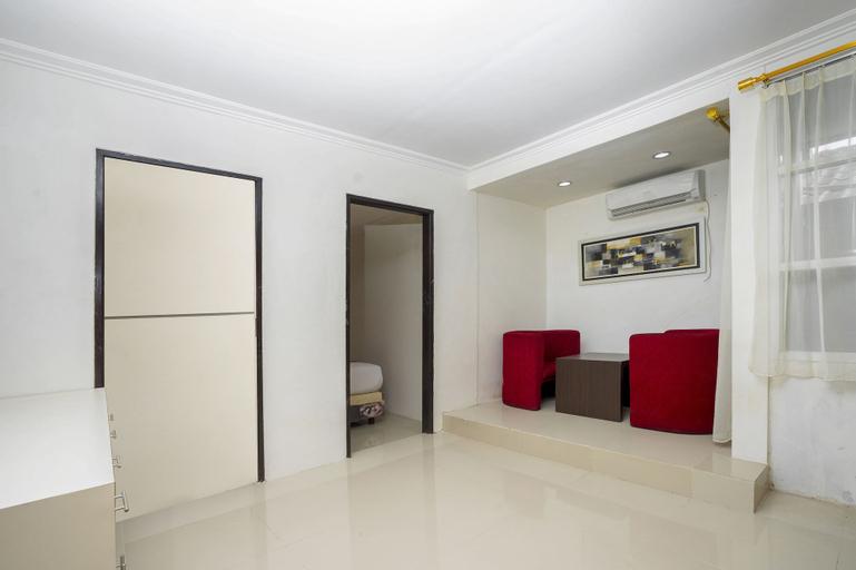 OYO 1411 Djakarta Hotel Syariah (permanently closed), Samarinda