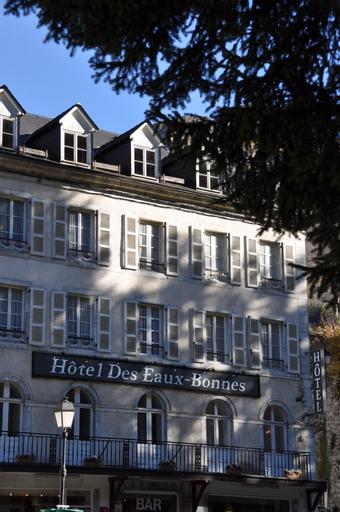 Hôtel des Eaux-Bonnes, Pyrénées-Atlantiques