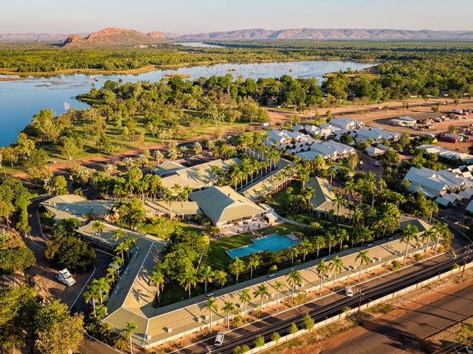 The Kimberley Grande, Wyndham-East Kimberley