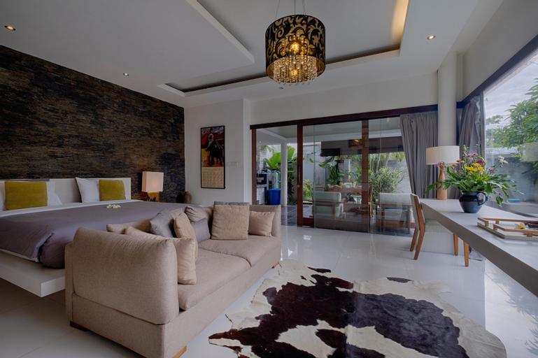 Kutus Kutus Canggu Villa, Badung
