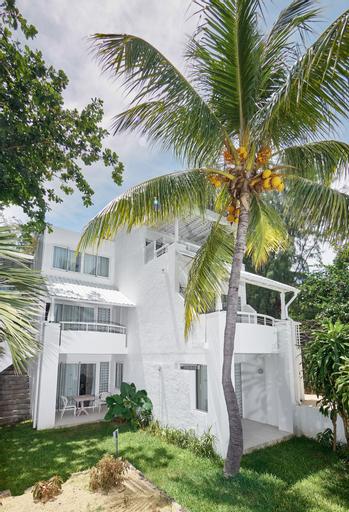 Le Beachclub Serviced Apartments and Villas,
