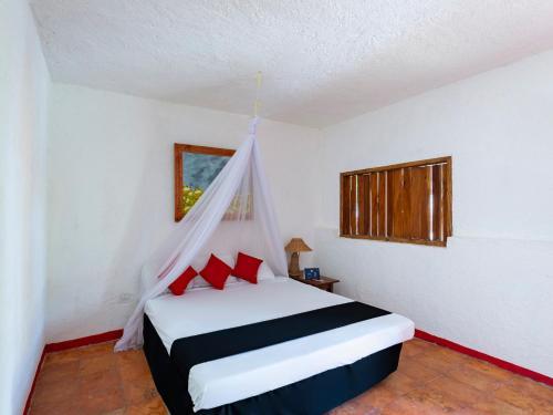 Hotel Mexico Creo En Ti, Izamal