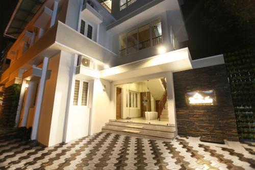 Castilo Inn Hotel Apartments, Ernakulam