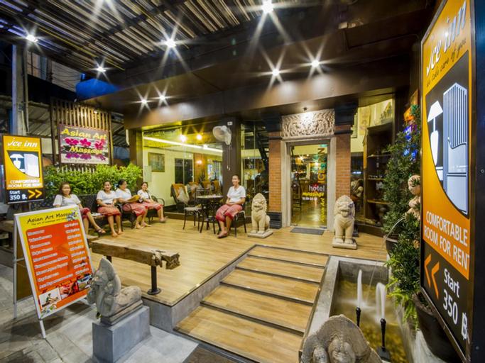 Ice Inn Hotel Pattaya, Pattaya