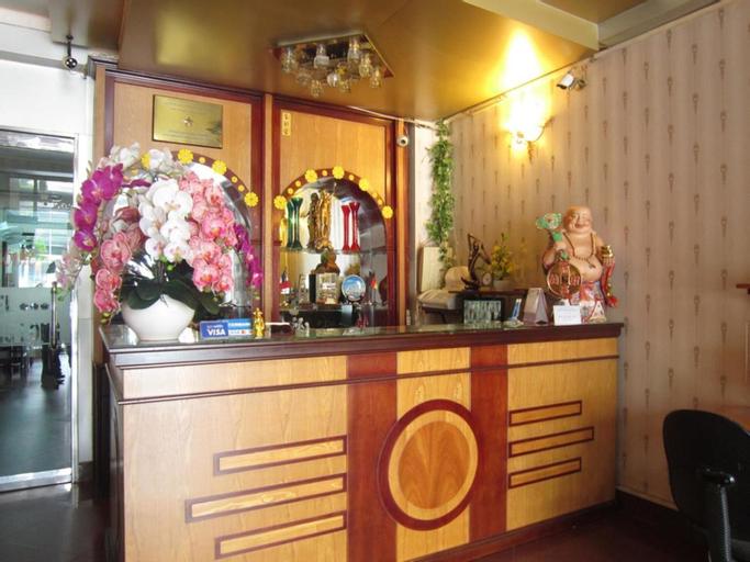 Tan Hoang Long Hotel District 5, Quận 1