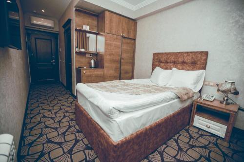 Baku Hotel Ganja, Samux