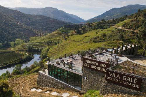 Vila Gale Douro Vineyards, Armamar