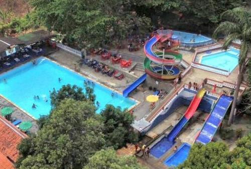 Cascatinha Park Hotel, Maranguape