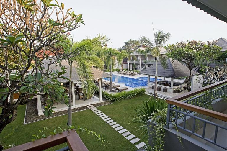 Dewi Sri Hotel, Badung