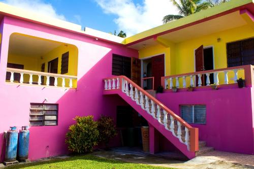 Paradise Villa,
