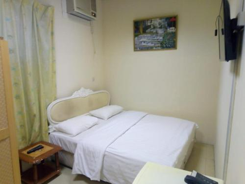 Wahat AlBaraka Hotel واحة البركة, Al Buraimi