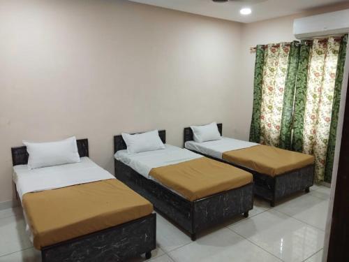 Star Guest House, Faridabad