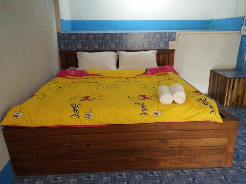 ปฎิภาณบ้านพัก, Mae La Noi