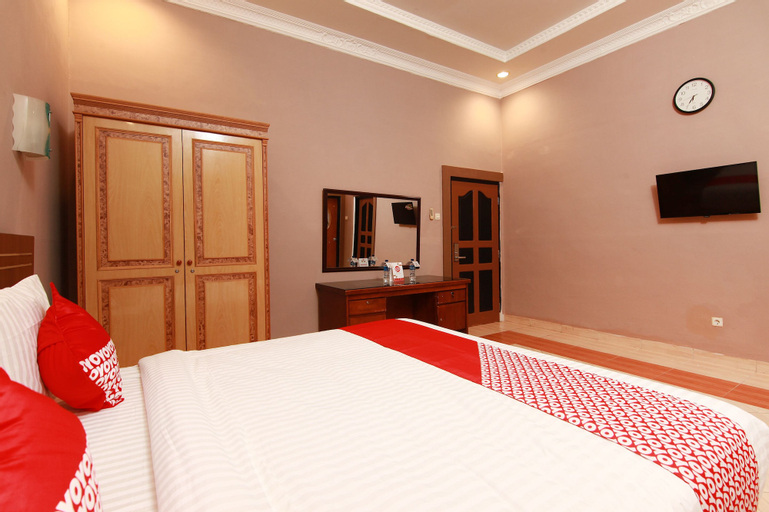 OYO 1286 Hotel Syariah Aceh House, Medan