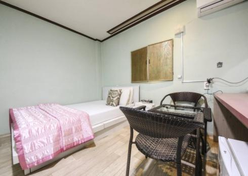 Shilla Motel, Pocheon