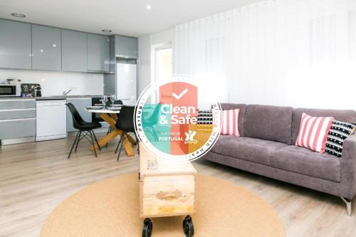 Cosy Experience Apartments, Gondomar