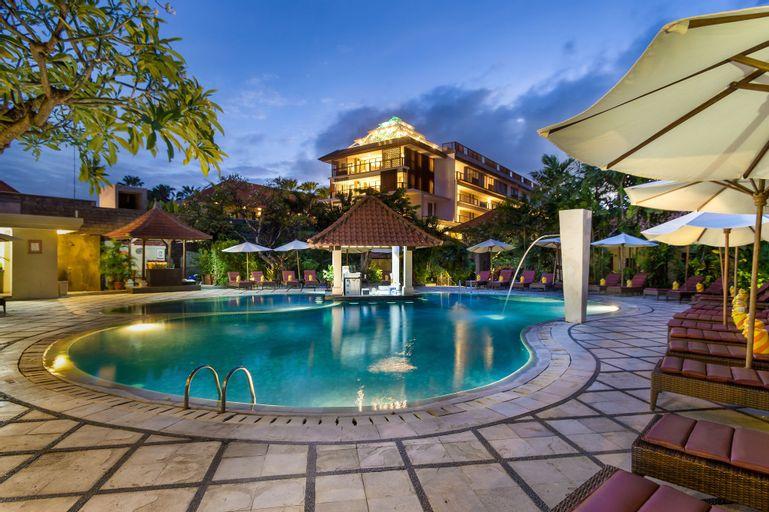 Hotel Puri Raja, Badung