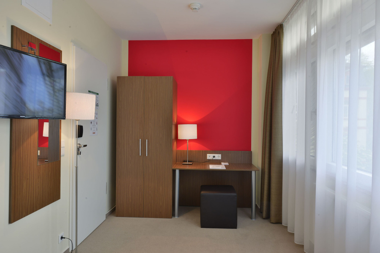 INVITE Hotel Fulda City, Fulda