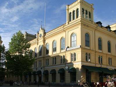 Frimurarelet, Sure  Coll. by Best W., Kalmar