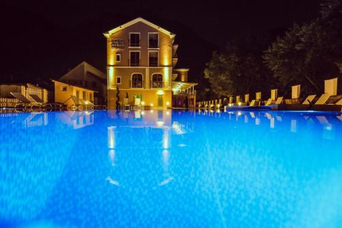 Pensiunea JOJO Imperial Resort&Spa, Baile Herculane