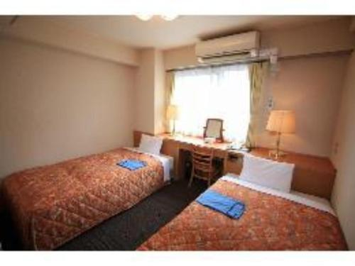 Hotel Mercury - Vacation STAY 87158, Higashimurayama