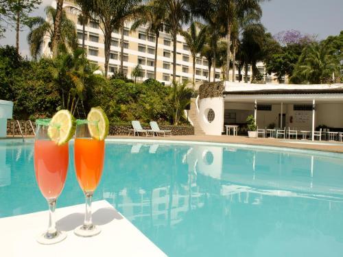 Sunbird Mount Soche Hotel, Blantyre City