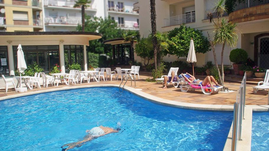 Hotel Mireia, Girona