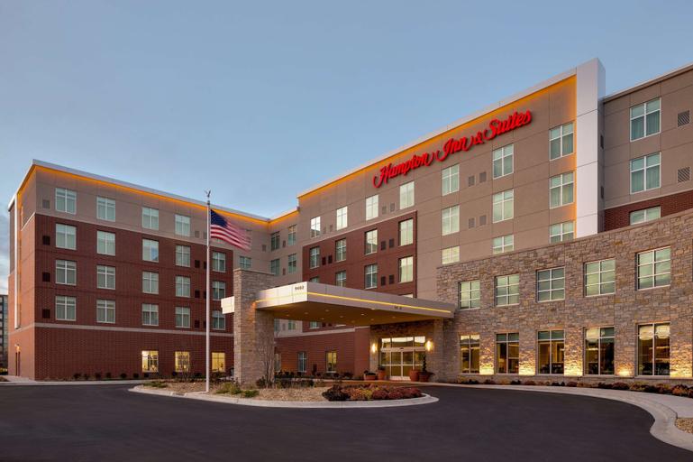 Hampton Inn & Suites Rosemont Chicago O'Hare, Cook