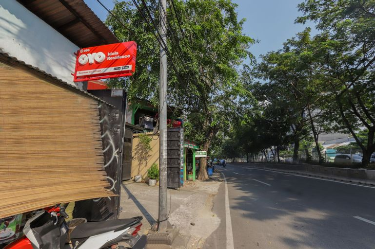 OYO 866 Idola Residence Near Rs Grha Kedoya, West Jakarta