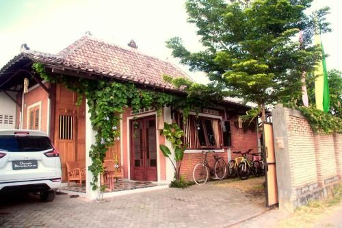 Omah Mentaram, Yogyakarta