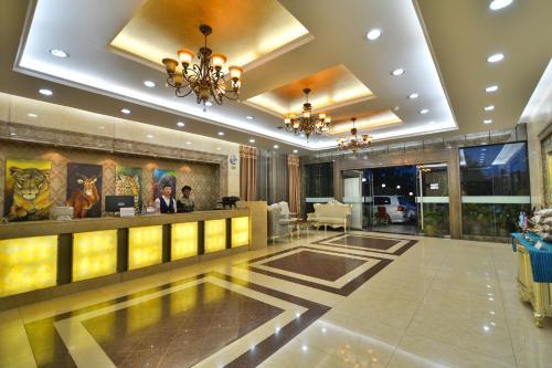 Arirang Hotel, Kampala