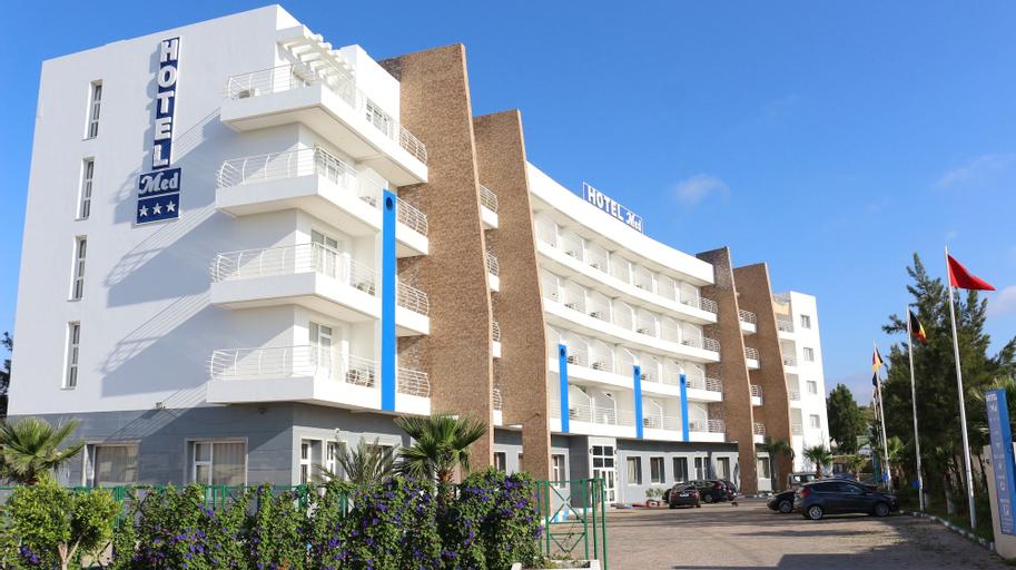 Hotel Tanger Med, Fahs Anjra