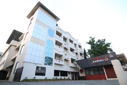 Hotel Kairali, Palakkad