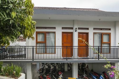 RedDoorz @ Cigadung, Bandung