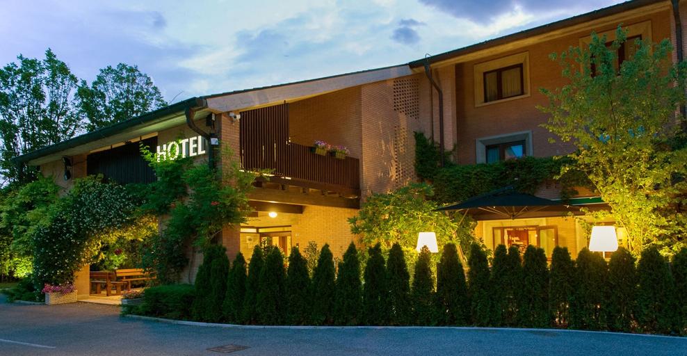 Hotel Ai Gelsi, Udine
