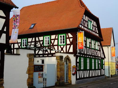 Salischer Hof, Rhein-Pfalz-Kreis