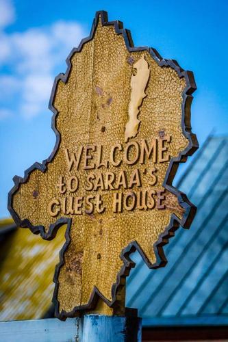 Saraa's Guesthouse & Tour Guide, Mörön