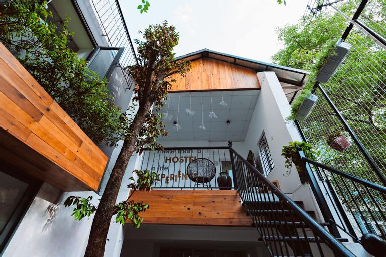 Chips House, Ba Đình