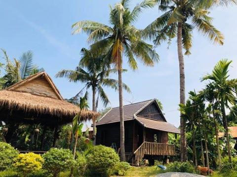 Eco Village Homestay, Prasat Bakong