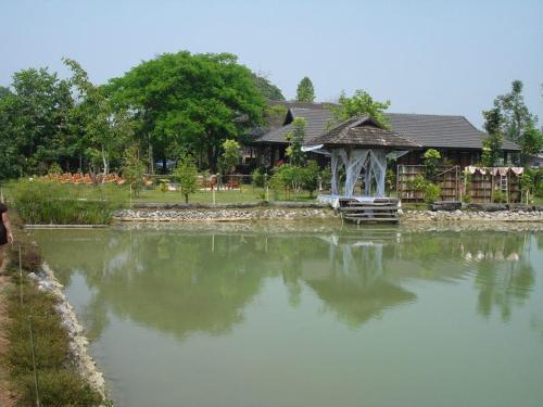 Kwan Khao Homestay, Mae Sai