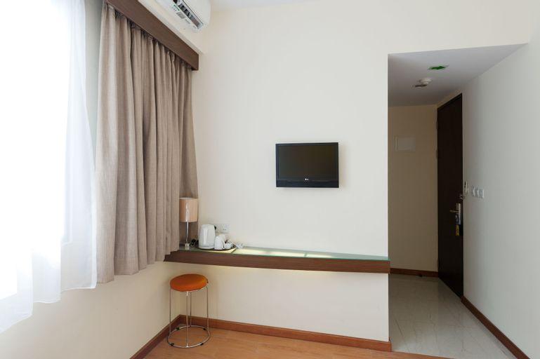 Everyday Smart Hotel Mangga Besar, West Jakarta