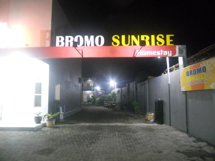 Bromo Sunrise Homestay, Probolinggo
