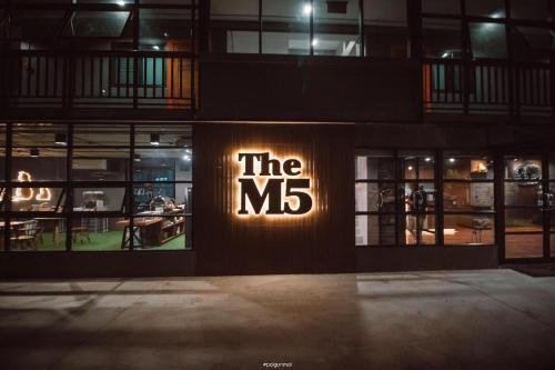 TheM5 Residence, Bang Khen