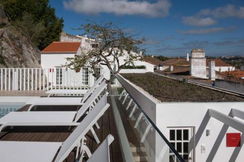 Lugares com Historia, Óbidos