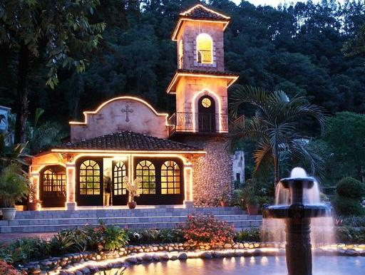 Valle Escondido Resort Golf & Spa, Boquete