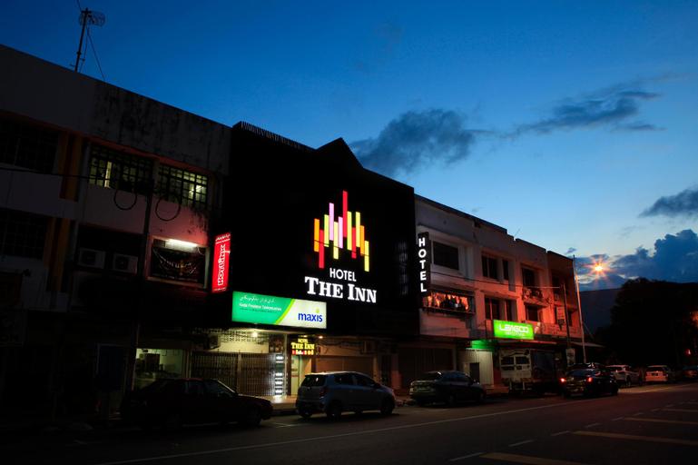 The Inn Hotel, Kuala Terengganu