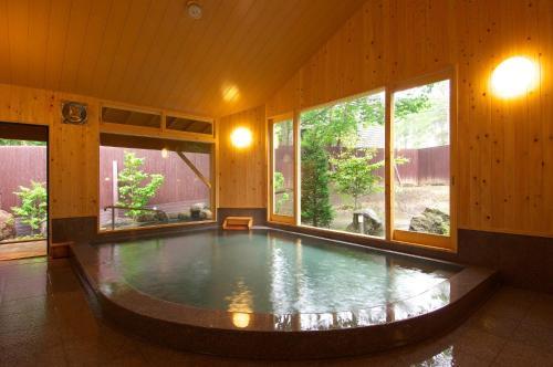 Kusatsu Skyland Hotel / Vacation STAY 69581, Kusatsu