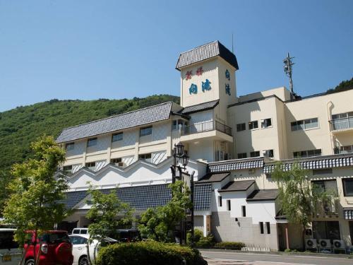 Itoen Hotel Bandai Mukaitaki, Kōriyama